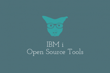 IBM i Open Source Tools