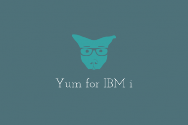 Yum for IBM i